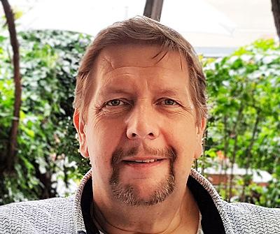 Ralf Gehlert